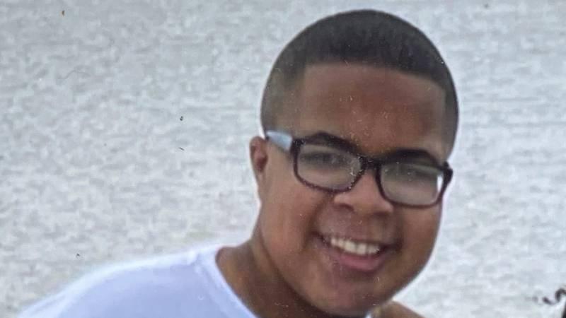 13-year-old Kei'lan Allen shot and killed in Tuscaloosa.