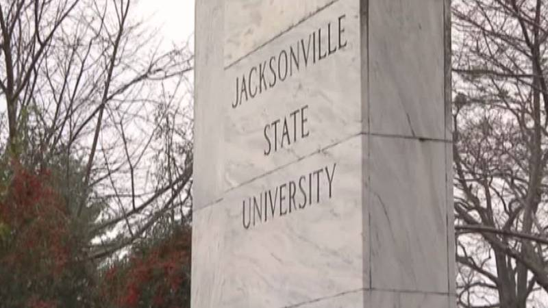 A total of 16 JSU students have been arrested in a hazing investigation involving a fraternity...