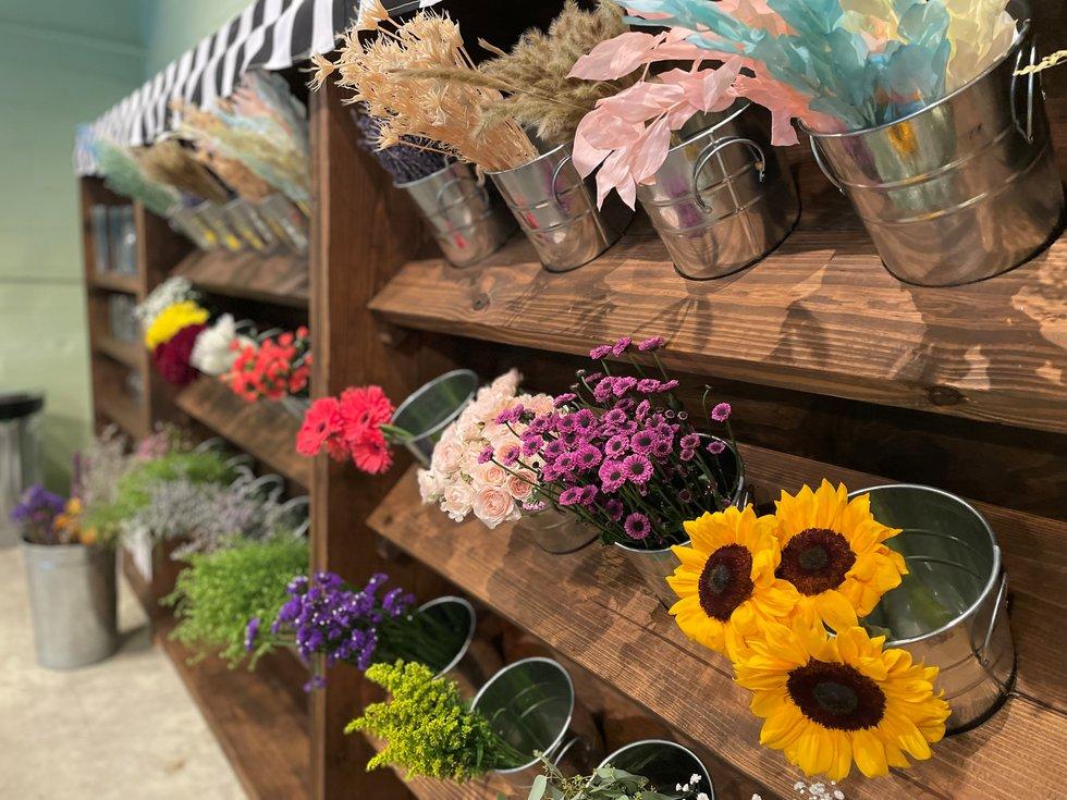 Wild Hone Flower Studio