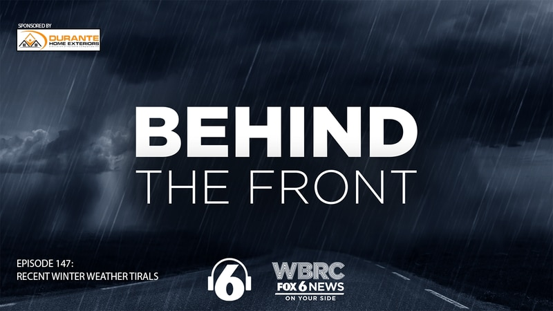 Weather this winter has varied in extremes. From tornadoes to freezing conditions, it's been a...