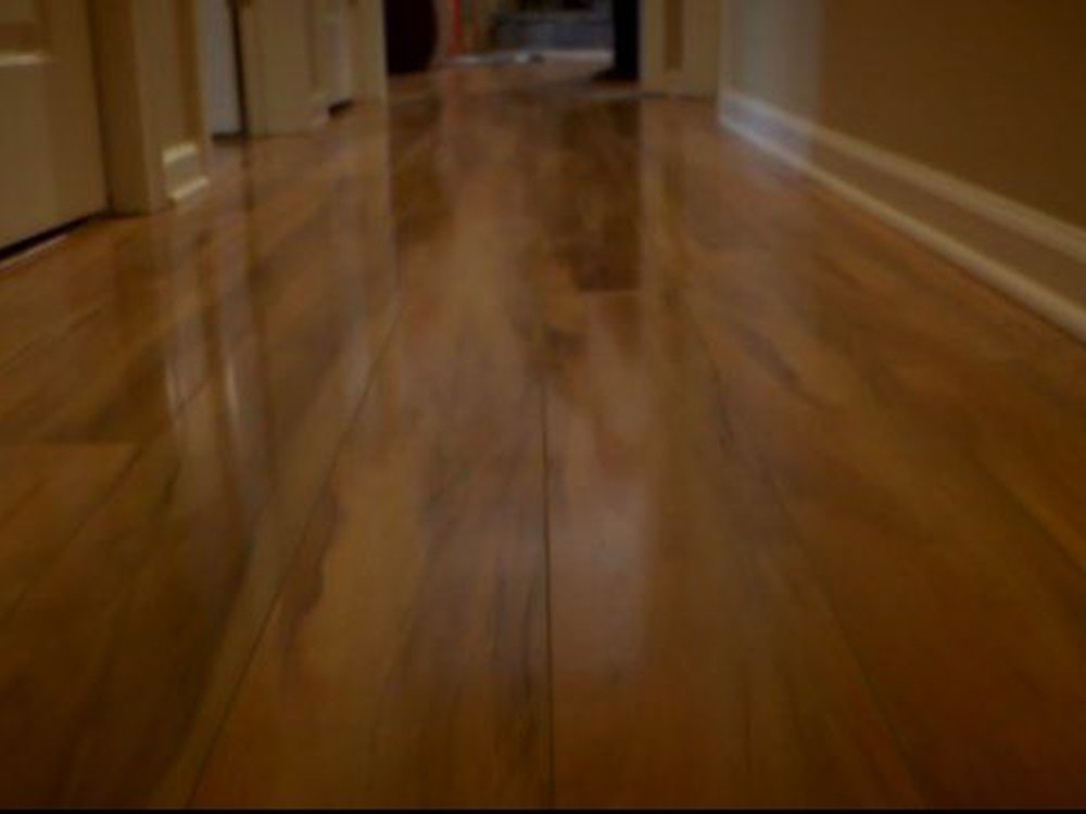 On Your Side Some Laminate Flooring, Laminate Flooring Without Formaldehyde