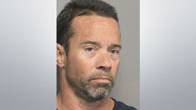 50-year-old James Descant of Metairie is accused of attempting to hit an interracial couple...