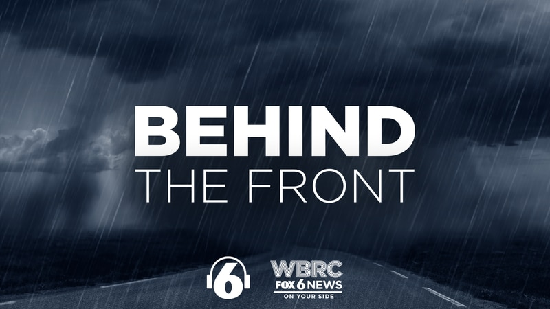 Behind the Front: J-P with Kurre & Klapow