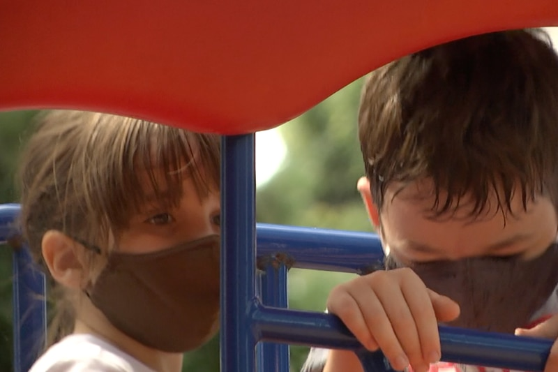 Alachua County parent preparing for school year encourages masks in classrooms