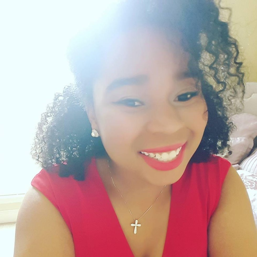 Nicole Denise Jackson was 21 years old in the summer of 2018 when she left Birmingham for...