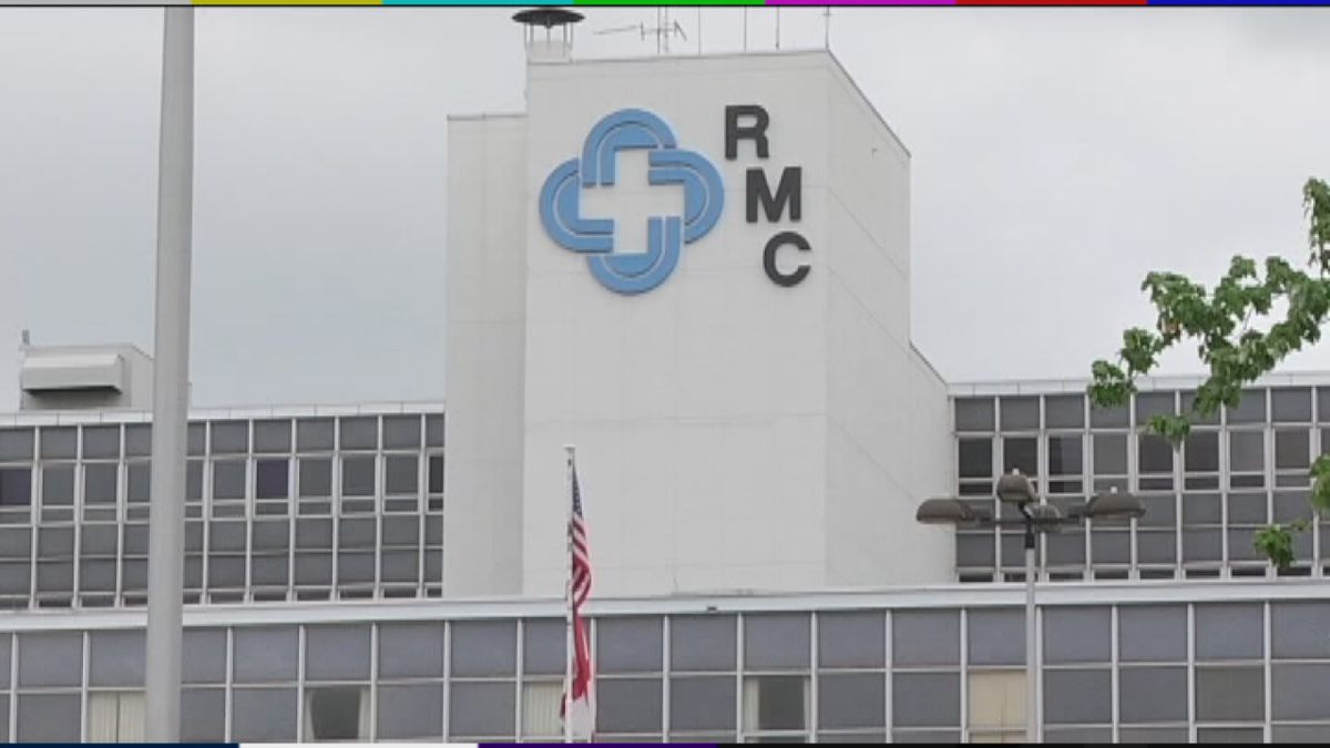 RMC Anniston has suspended all elective medical procedures in response to an increase in...