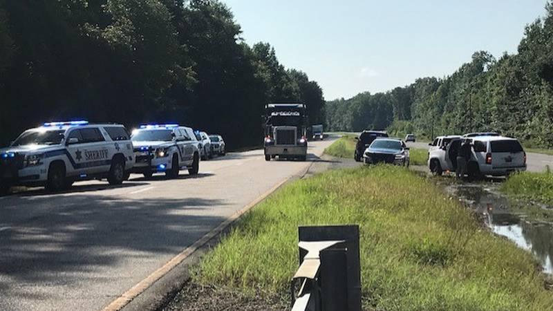 Death investigation in Tuscaloosa Co.
