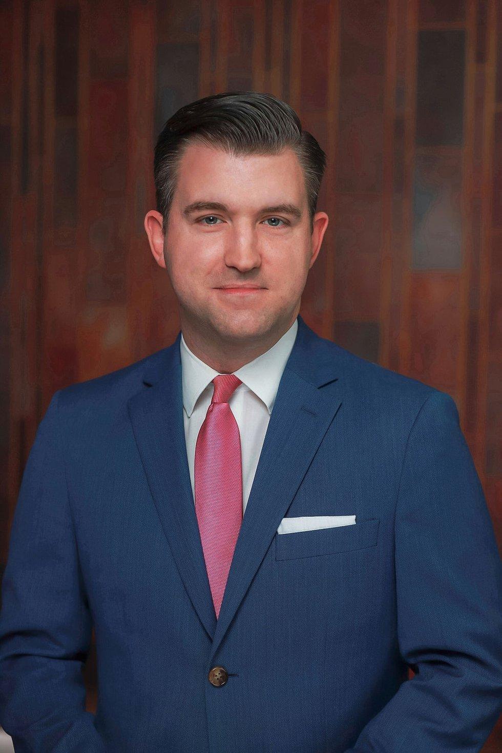 Investigative Reporter Josh Gauntt