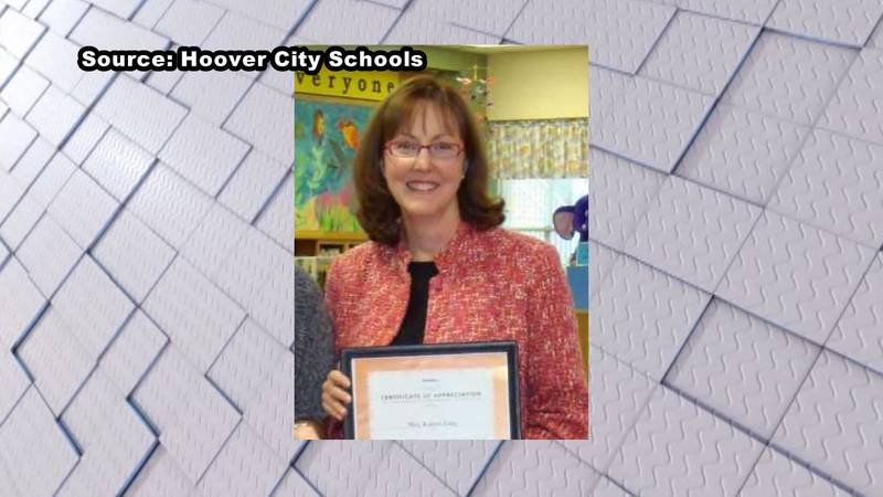 Karen King was hit and killed by a driver in Denver Thanksgiving night. (Source: Hoover City...
