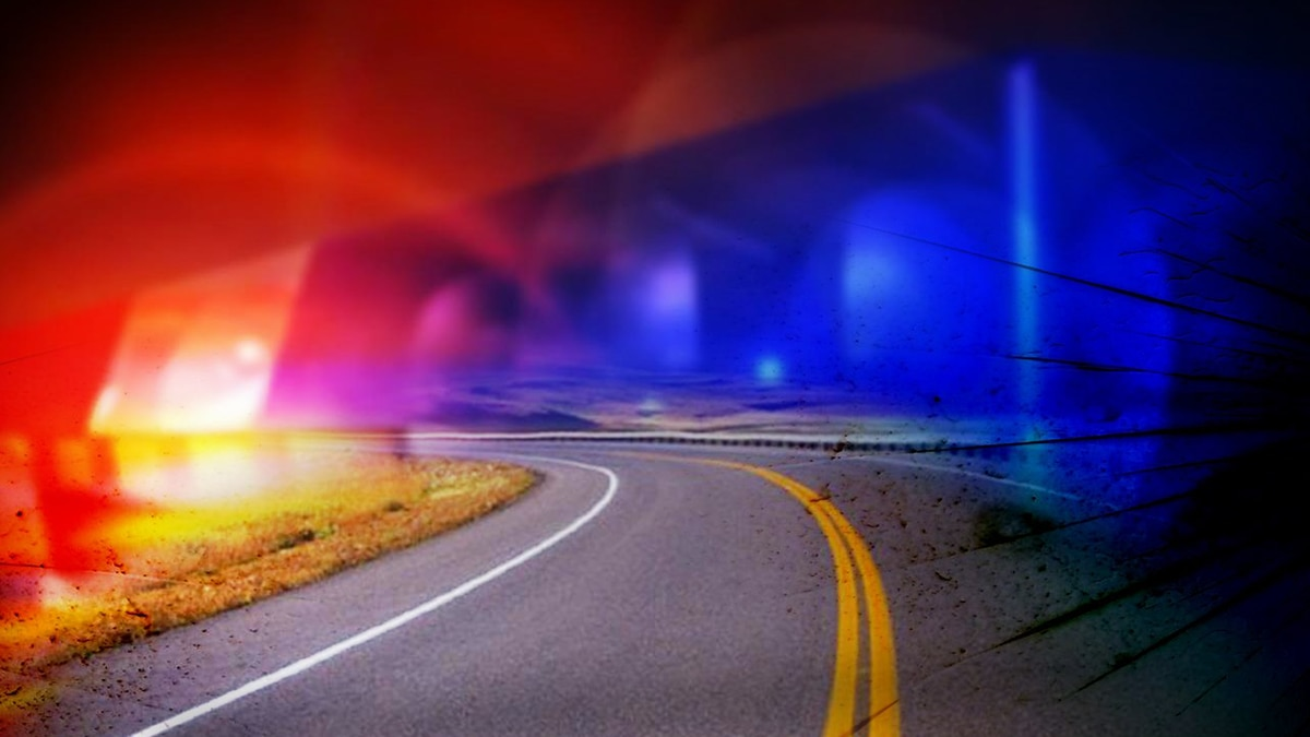 The northbound lanes from exit 234 to exit 238 were closed while Alabaster Police, Calera...