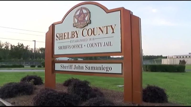 Shelby County Sheriff's Office is hiring