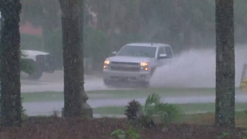 We seem to be in a wet weather pattern with plenty of rain and flooding in some areas. Experts...