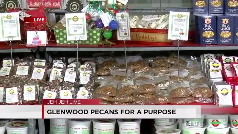 Glenwood Pecans