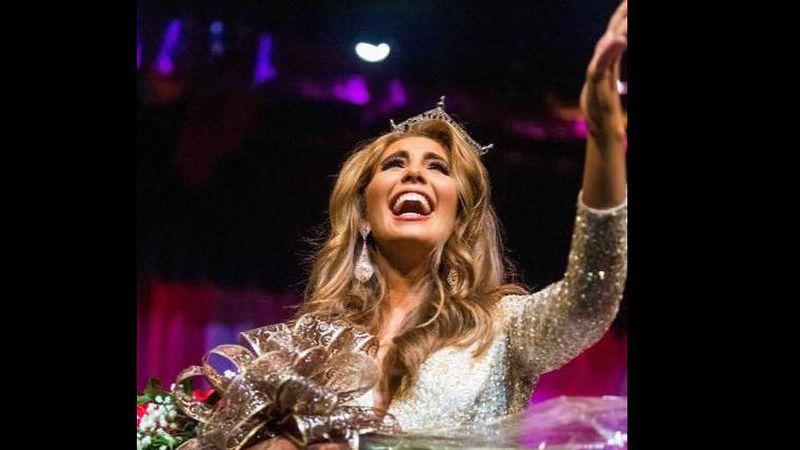 Lauren Bradford is Miss Alabama 2021