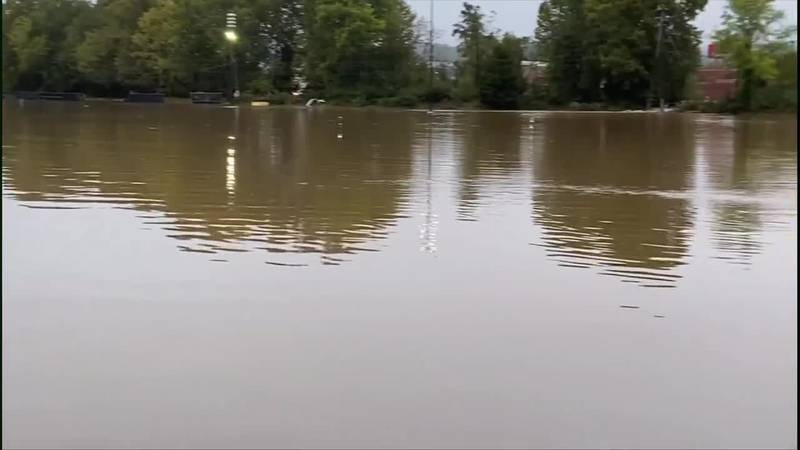 Jefferson County EMA Director Jim Coker said each city in the county is working to assess how...