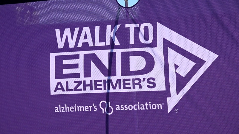 Sept. 21st is World Alzheimer's Day to raise awareness around the globe about the disease that...