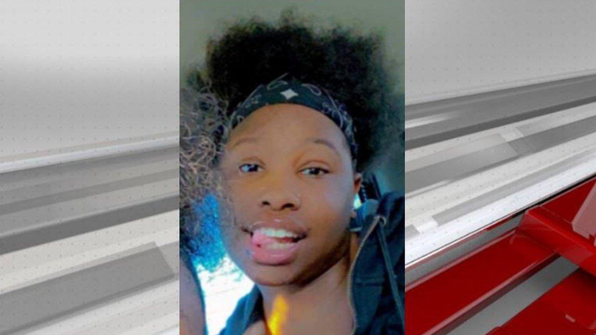 Missing, endangered teen alert- Desiree Ike.