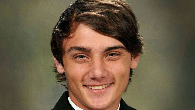 Mason Spurlin, 20, died on September 4, 2019 after collapsing inside a storage tank he was...
