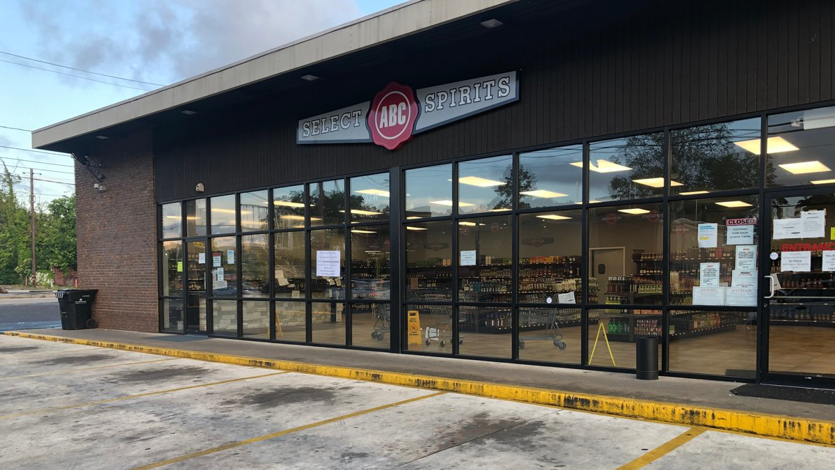 The Fairview Avenue ABC store is temporarily closed after one of its employees tested positive...