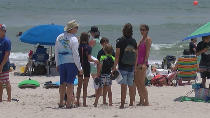 As you prepare for a weekend at the beach, the pool, or a July 4th cookout, experts want to...