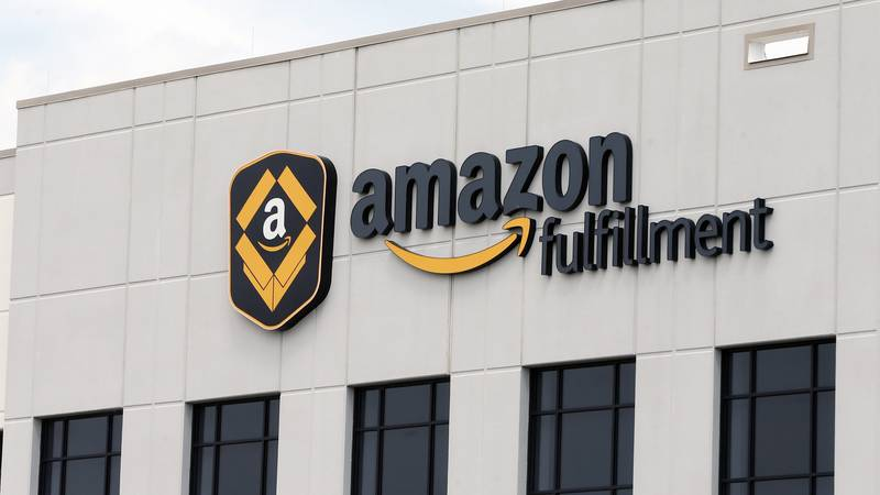 A fulfillment center is a warehouse where packages are prepared and sorted, officials said. The...