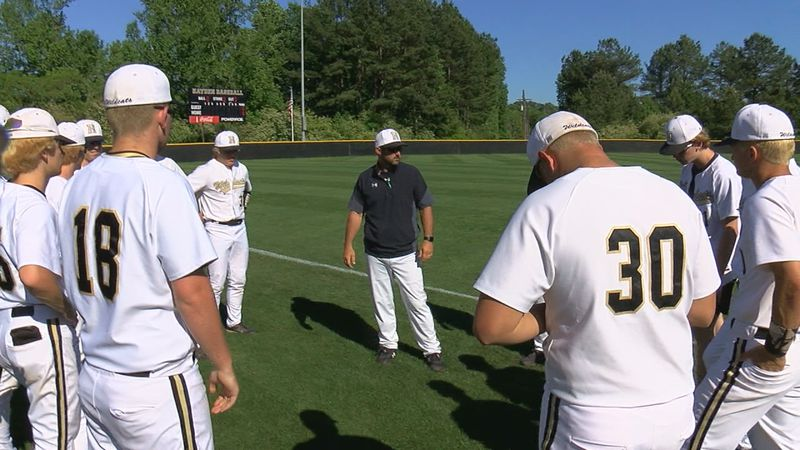 For the first time since 1994, Hayden has advanced to the third round of the AHSAA 5A playoffs.