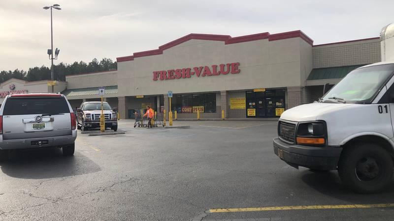 Fresh-Value to open new supermarket in Gadsden