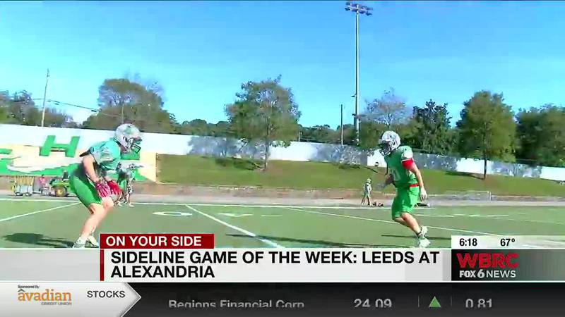 Game of the Week Preview: Leeds vs. Alexandria
