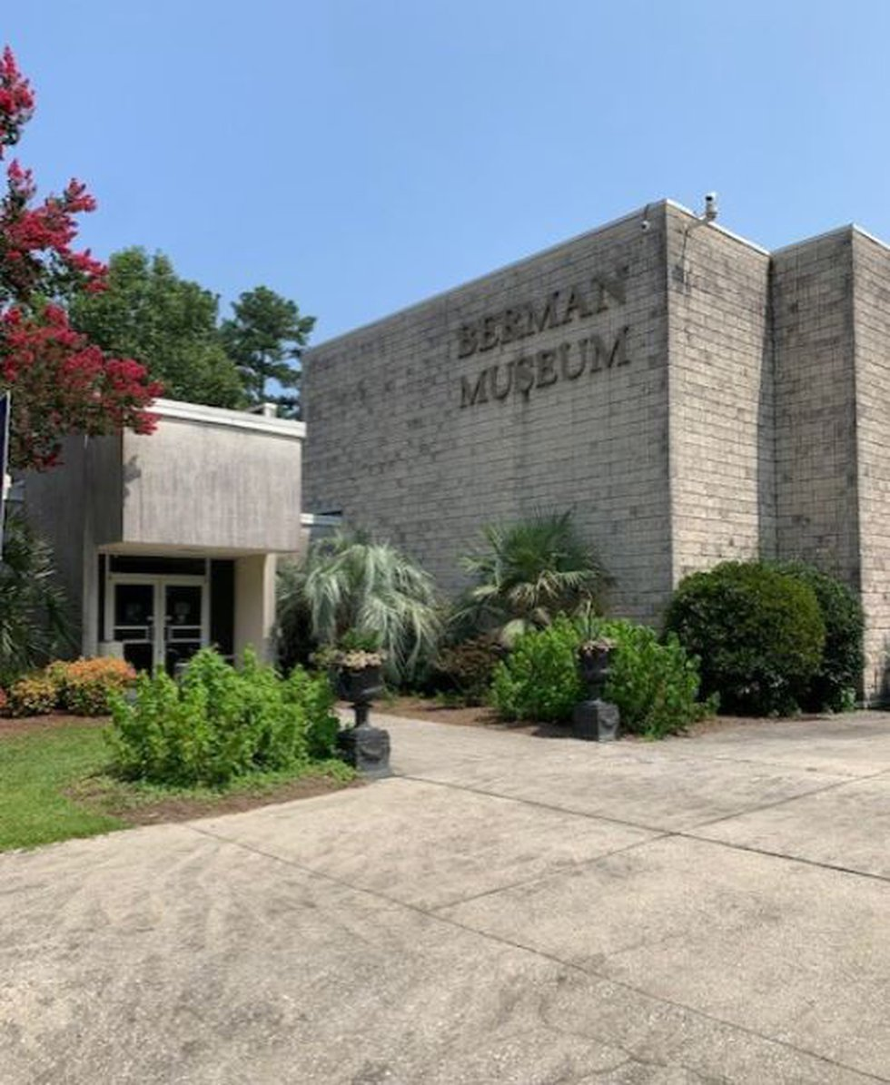 Anniston Museums and Gardens