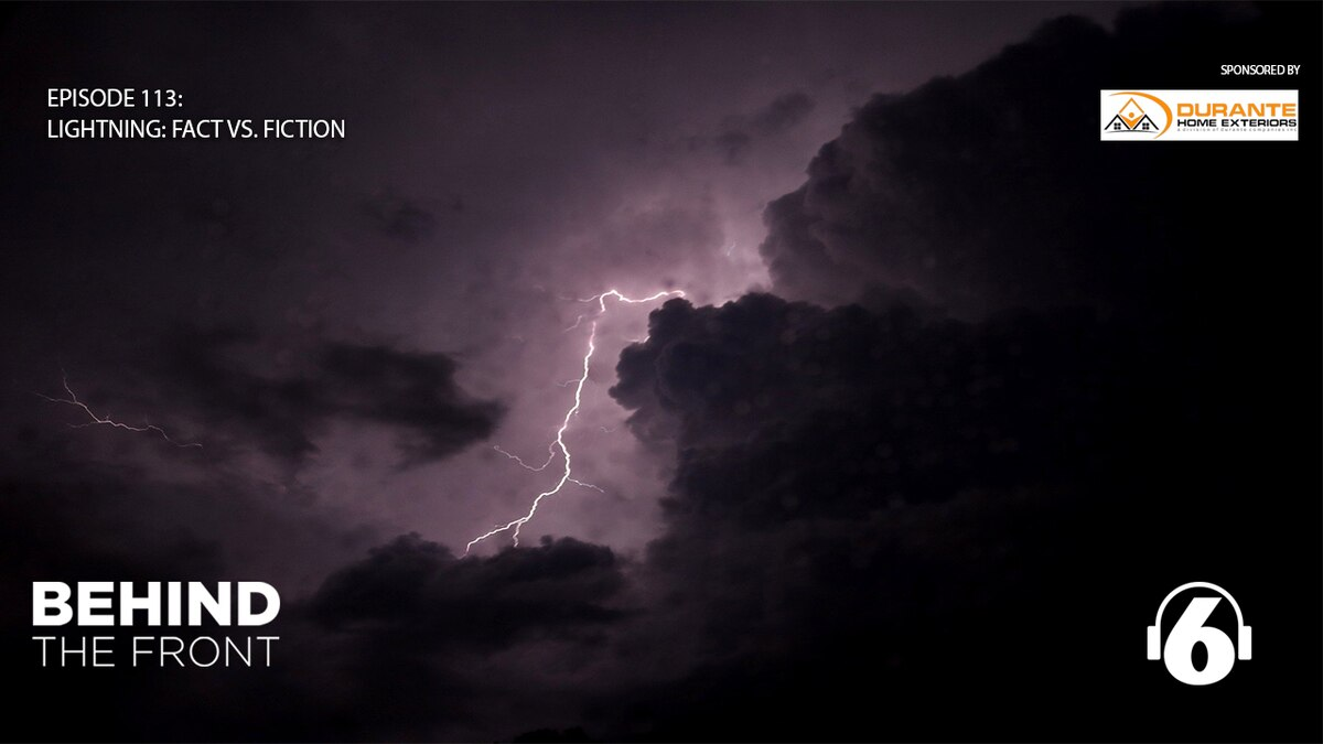Think you know lightning? Where it comes from, what it means, how to handle it?