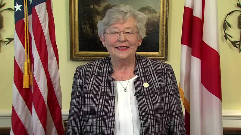 Governor Kay Ivey declares Thursday a Day of Prayer in Alabama
