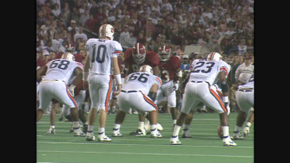 Former Pinson Valley quarterback Bo Nix was named Auburn's starting quarterback Tuesday and is...