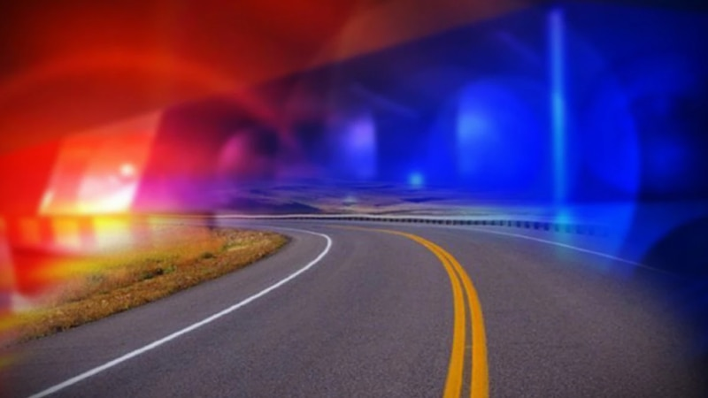 Authorities say a woman from Union Grove has died after a two-car crash in Blount County on...