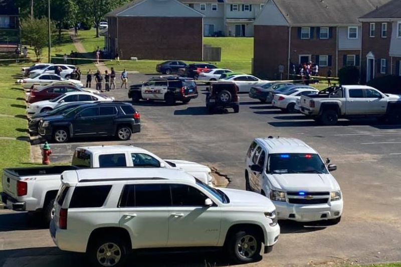City leaders address violence in Tuscaloosa