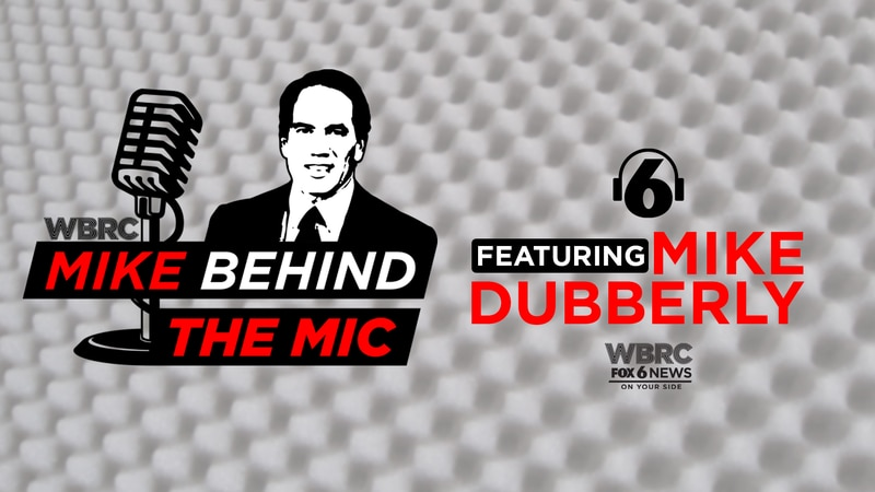 Mike Behind the Mic: Conversation with John Morgan the Crazy Cajun