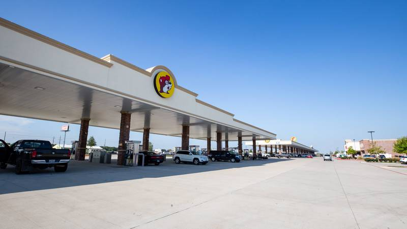 """Sevier County will soon become home to the first Buc-ee's """"Big Store"""" in the country."""
