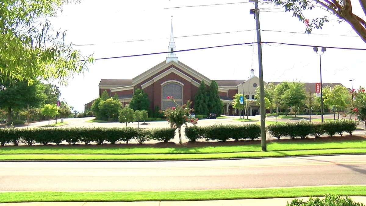 Local church considering safety restrictions again after multiple members test positive