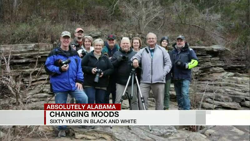 Absolutely Alabama: Changing Moods