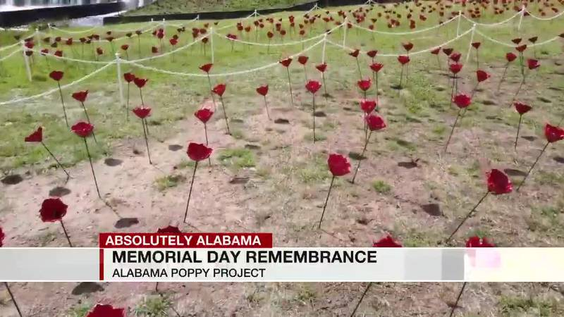 Absolutely Alabama Memorial Day