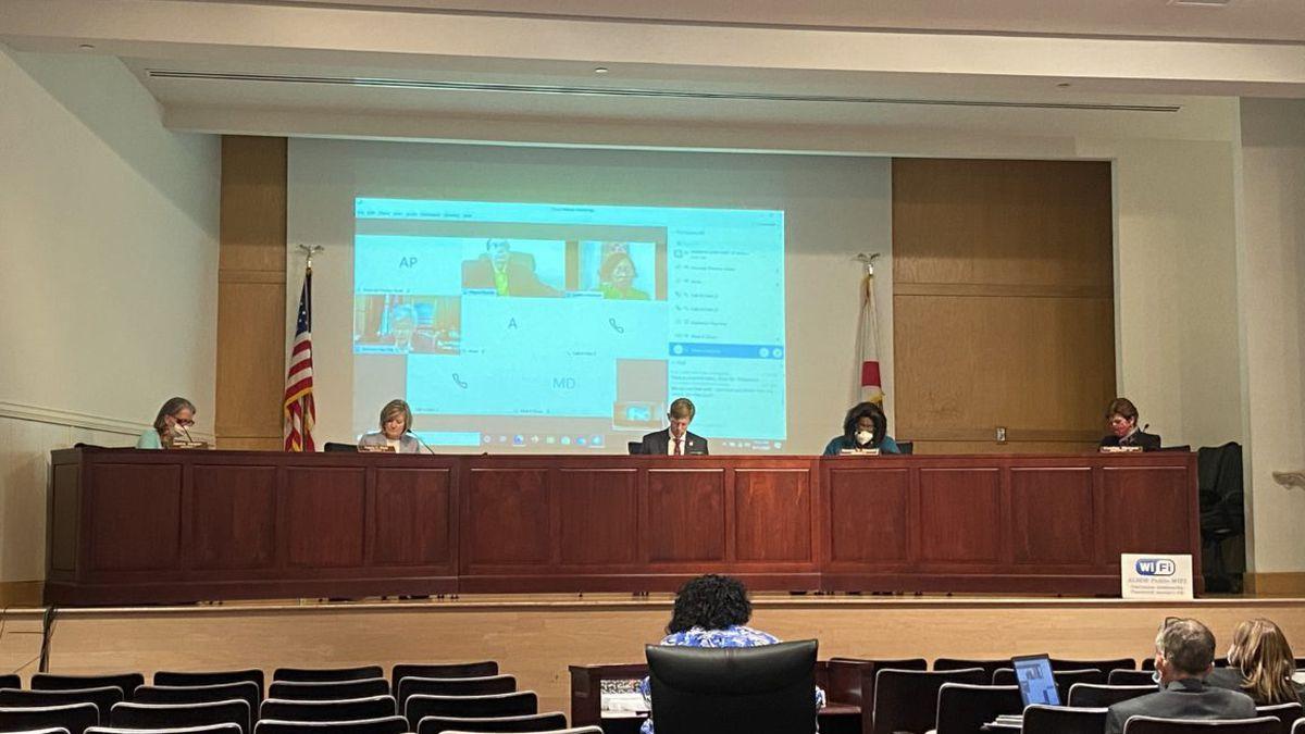 New 2020 Education Department Strategic Plan announced, goals set for 2025