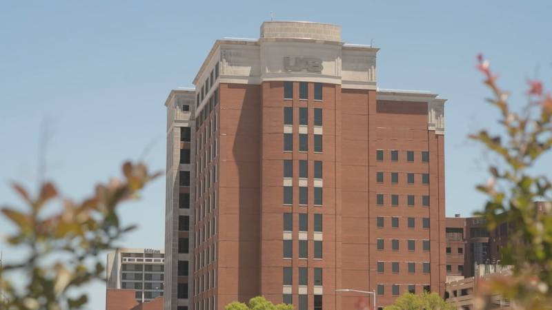 UAB has received it's largest endowment gift ever: $100 million.