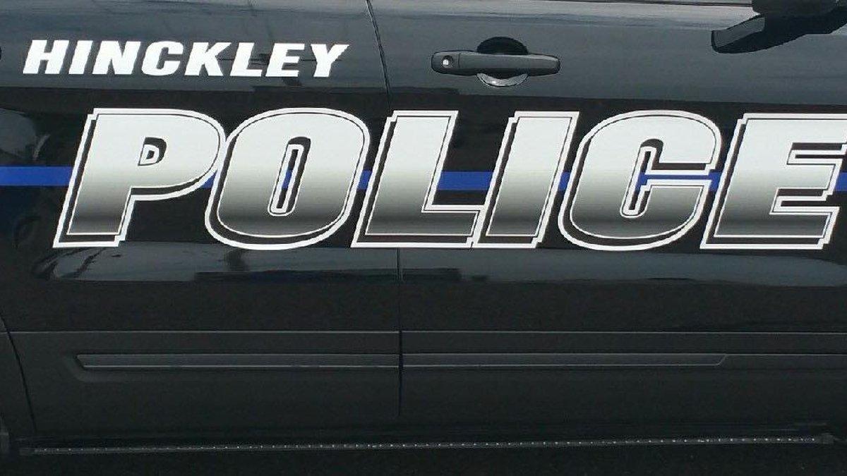 Source: Hinckley Police Department