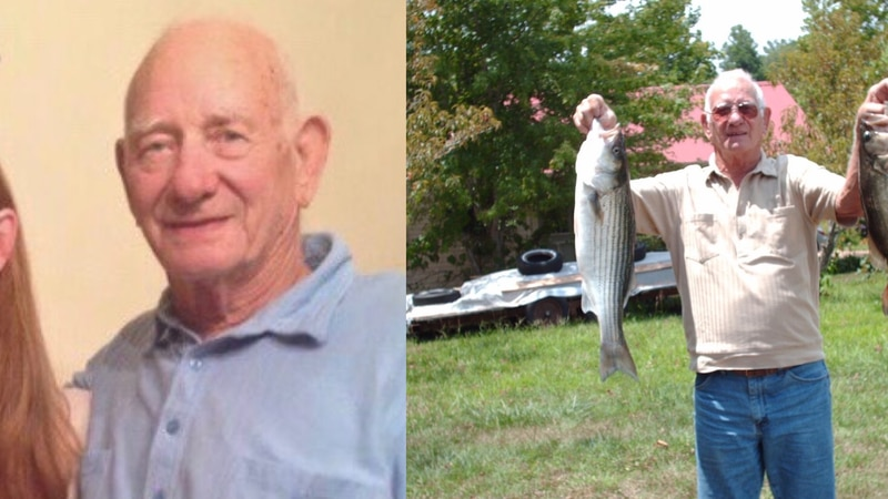 89-year-old James Gunnels of Jennings has been missing since February 13 when he left his...