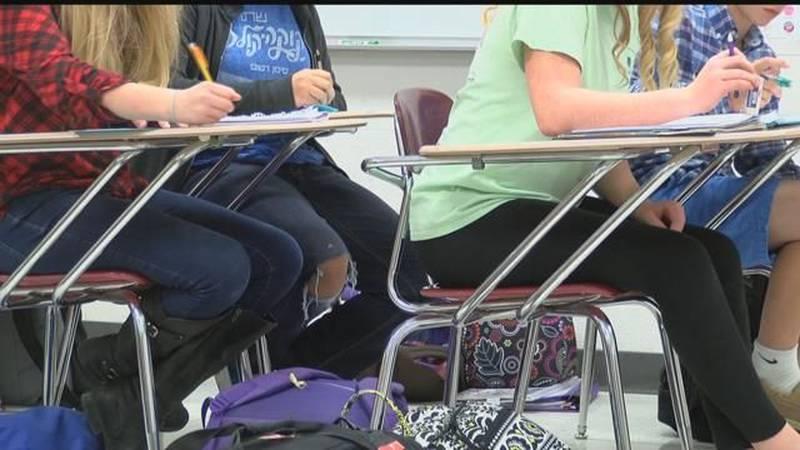 Scott City schools introduce new program to improve test scores