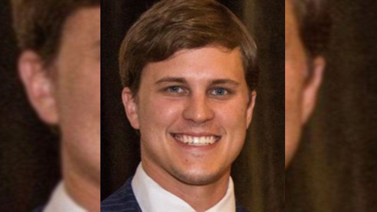 Alabama Rep. Will Dismukes has been indicted by a Montgomery grand jury on theft of property...