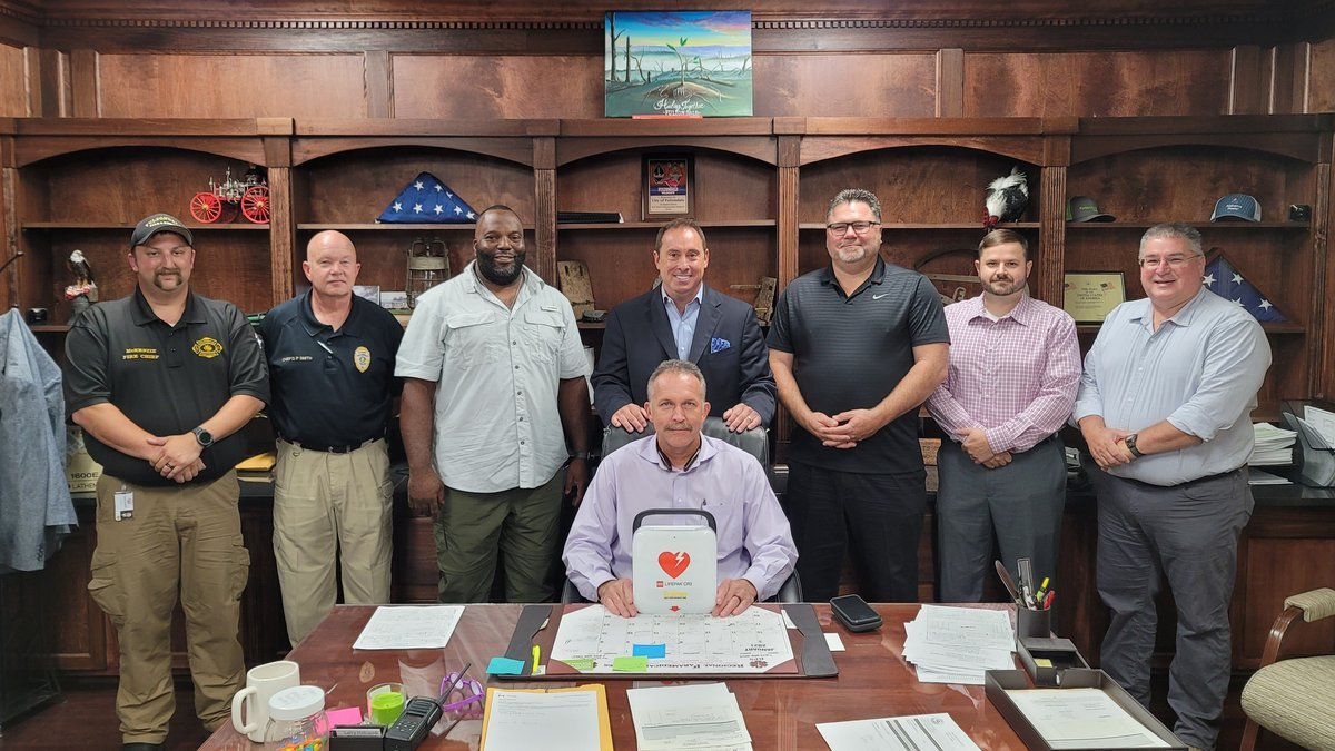 Fultondale partners with Cardiac Solutions.