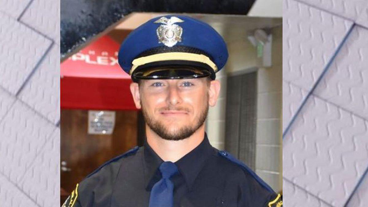 Sgt. Anthony Wheeler.