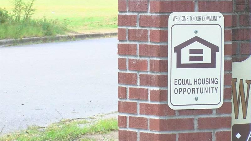 Decatur Housing Authority Discriminates Against Minorities