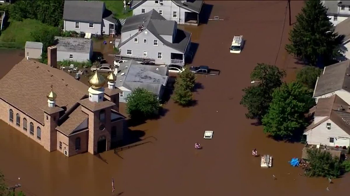 The City of Birmingham will host a supply drive for Hurricane Ida survivors at the Boutwell...