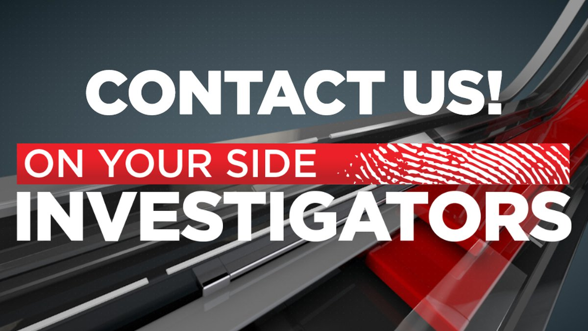 Contact On Your Side Investigators